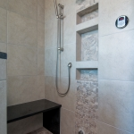 Custom Steam Shower
