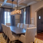 Custom kitchens, island, breakfast nooks and dining room - a gallery of photos and options