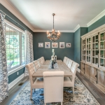 Formal Dining from Hannah Custom Homes