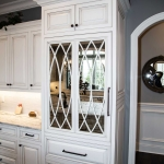 Hannah Custom Homes creates unique custom kitchens